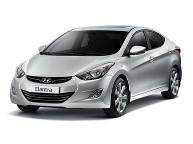 Hyundai Elantra MD- Narscars