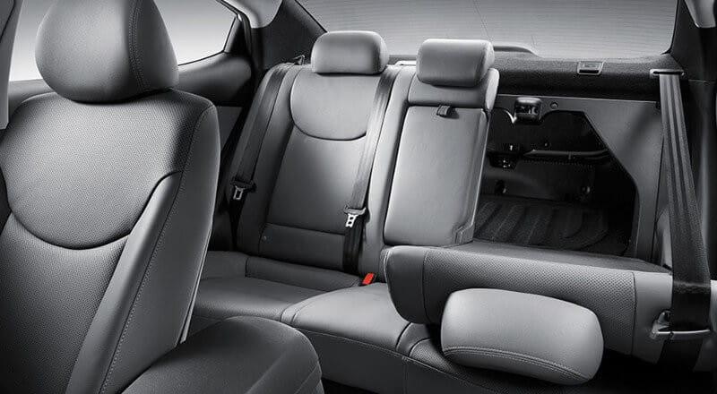 Прокат Hyundai Elantra MD фото 4