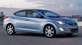 Hyundai Elantra MD - зображення 1 - Narscars