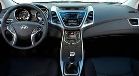 Hyundai Elantra MD - зображення 3 - Narscars
