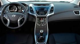 Hyundai Elantra MD - изображение 3 - Narscars