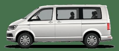 Volkswagen T5- Narscars