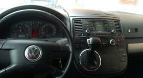 Volkswagen T5 - изображение 4 - Narscars