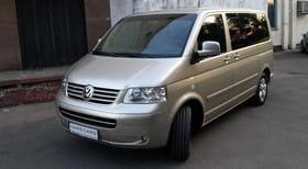 Volkswagen T5 - image 3 - Narscars