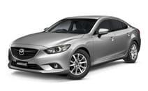 Mazda 6 - Narscars