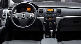 SsangYong Korando - изображение 4 - Narscars