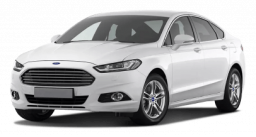 Ford Mondeo - Narscars
