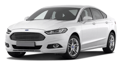 Ford Mondeo- Narscars