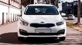 Kia Cee`d - image 3 - Narscars