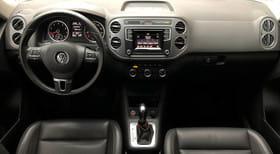 Volkswagen Tiguan - image 4 - Narscars