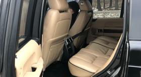 Range Rover Diesel - изображение 4 - Narscars