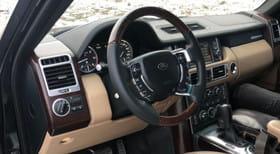 Range Rover Diesel - изображение 3 - Narscars