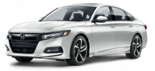 Honda Accord X 2019 - Narscars