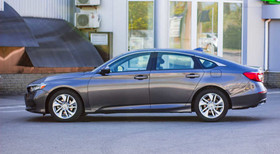 Honda Accord X 2019 - изображение 3 - Narscars