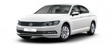 Volkswagen Passat B8 - Narscars