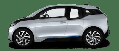 BMW i3- Narscars