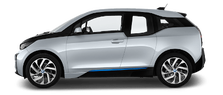 BMW i3 - Narscars