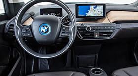 BMW i3 - image 4 - Narscars