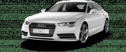 Audi A7 - Narscars