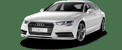 Audi A7- Narscars