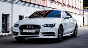 Audi A7 - image 1 - Narscars