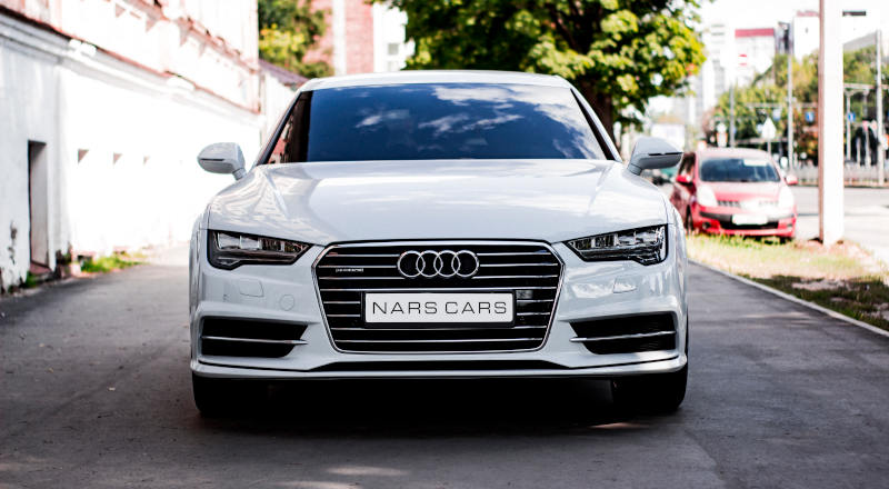 Прокат Audi A7 фото 3