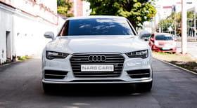 Audi A7 - image 3 - Narscars