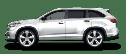 Toyota Highlander- Narscars