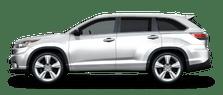 Toyota Highlander - Narscars
