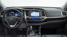 Toyota Highlander - image 4 - Narscars