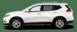 Nissan Rogue - Narscars