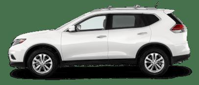 Nissan Rogue- Narscars