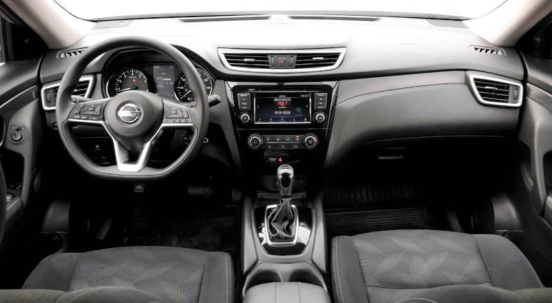 Прокат Nissan Rogue фото 4