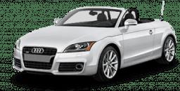 Audi TT Cabrio - Narscars