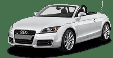 Audi TT Cabrio- Narscars