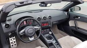 Audi TT Cabrio - image 4 - Narscars