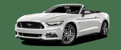 Ford Mustang Cabrio- Narscars
