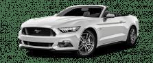 Ford Mustang Cabrio - Narscars