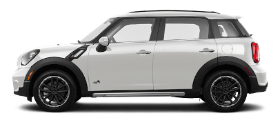 Mini Countryman- Narscars