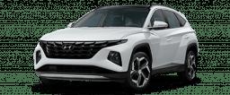 Hyundai Tucson 2021 - Narscars