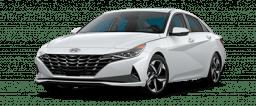 Hyundai Elantra 2021 - Narscars