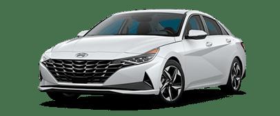 Hyundai Elantra 2021- Narscars