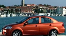 Chevrolet Aveo - изображение 3 - Narscars