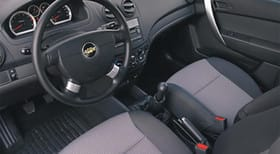 Chevrolet Aveo - изображение 4 - Narscars