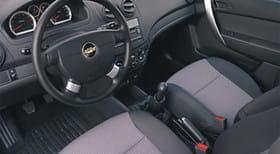 Chevrolet Aveo - image 4 - Narscars