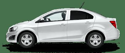 Chevrolet Aveo- Narscars