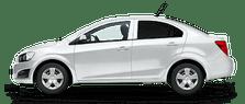 Chevrolet Aveo - Narscars