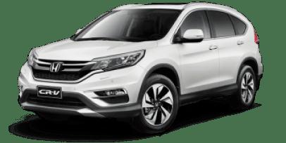 Honda CRV- Narscars
