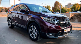 Honda CRV - image 1 - Narscars