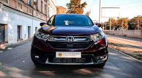 Honda CRV - image 3 - Narscars